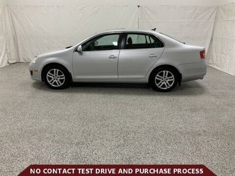 2007 Volkswagen Jetta for sale at Brothers Auto Sales in Sioux Falls SD