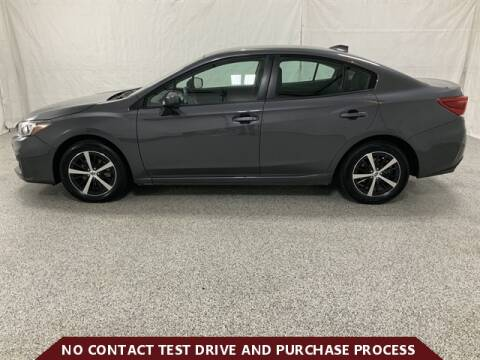 2019 Subaru Impreza for sale at Brothers Auto Sales in Sioux Falls SD