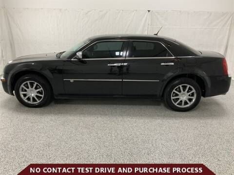2008 Chrysler 300 for sale at Brothers Auto Sales in Sioux Falls SD