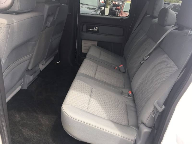 2014 Ford F-150 for sale at North End Motors Sales in Worcester MA