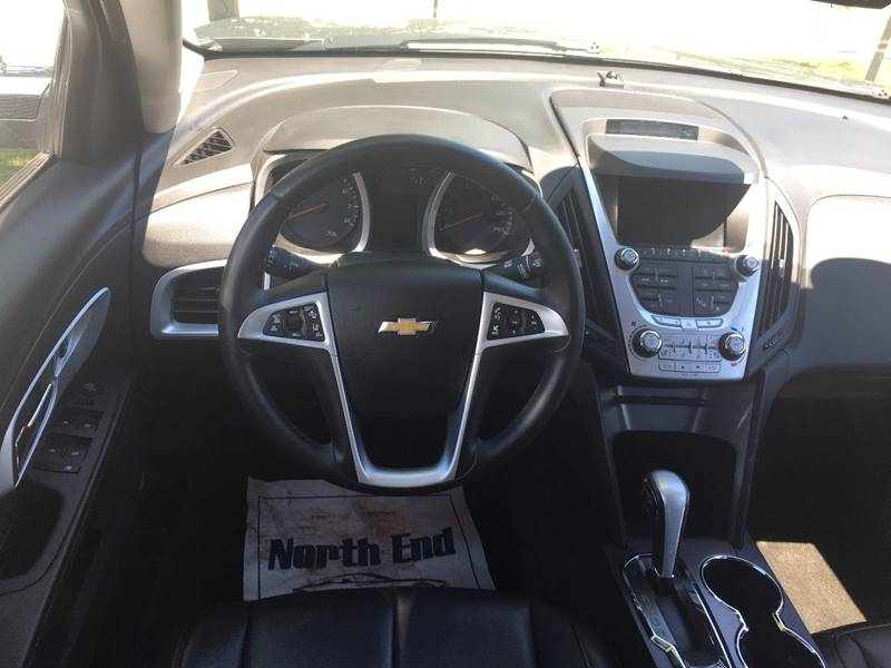 2013 Chevrolet Equinox for sale at North End Motors Sales in Worcester MA
