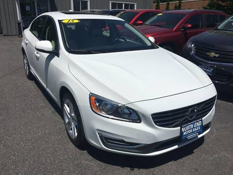 Used volvo for sale in seward ne for North end motors worcester ma