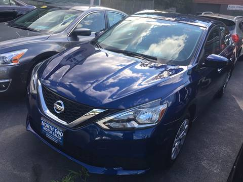 Nissan Sentra For Sale In Worcester Ma