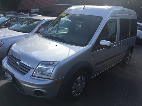2012 Ford Transit Connect for sale in Worcester, MA
