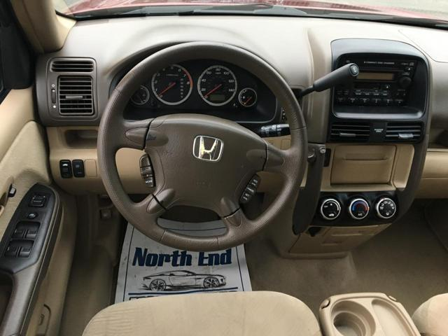 2006 Honda CR-V for sale at North End Motors Sales in Worcester MA