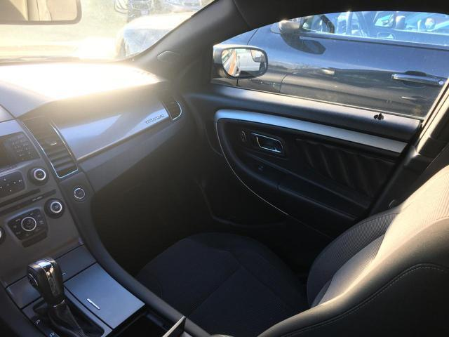 2013 Ford Taurus for sale at North End Motors Sales in Worcester MA