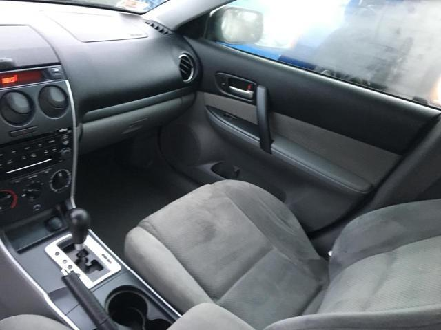 2006 Mazda MAZDA6 for sale at North End Motors Sales in Worcester MA