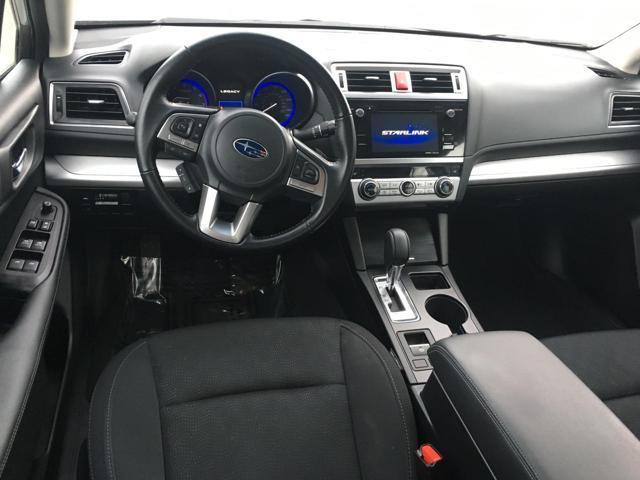 2016 Subaru Legacy for sale at North End Motors Sales in Worcester MA