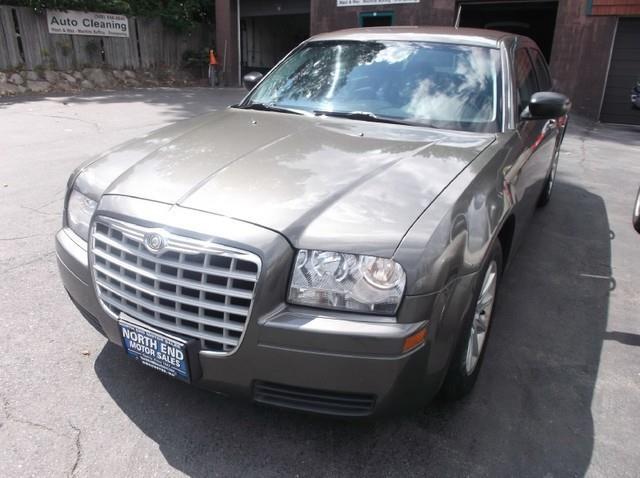 2008 Chrysler 300 for sale at North End Motors Sales in Worcester MA