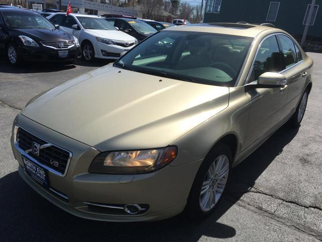 2007 Volvo S80 for sale at North End Motors Sales in Worcester MA