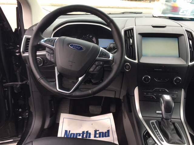 2015 Ford Edge for sale at North End Motors Sales in Worcester MA