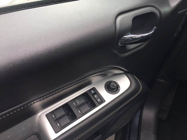 2014 Jeep Compass for sale at North End Motors Sales in Worcester MA