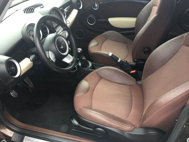 2009 MINI Cooper Clubman for sale at North End Motors Sales in Worcester MA