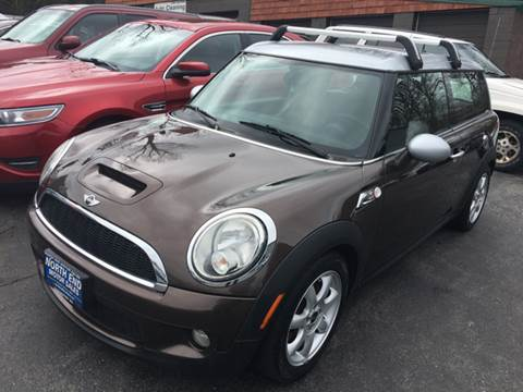2009 MINI Cooper Clubman for sale in Worcester, MA