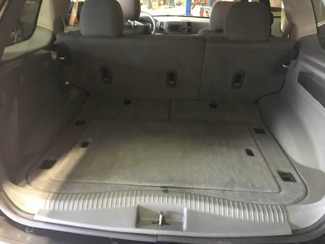 2005 Jeep Grand Cherokee for sale at North End Motors Sales in Worcester MA