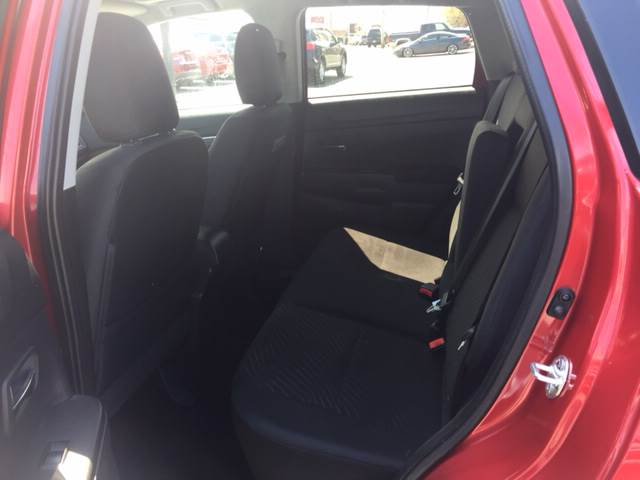 2014 Mitsubishi Outlander Sport for sale at North End Motors Sales in Worcester MA