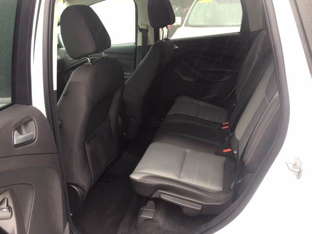 2015 Ford Escape for sale at North End Motors Sales in Worcester MA