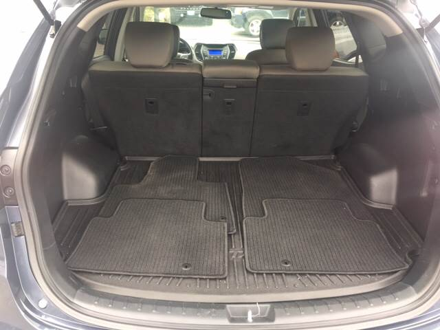2013 Hyundai Santa Fe Sport for sale at North End Motors Sales in Worcester MA