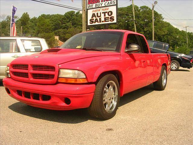 1998 Dodge Dakota 2dr Rt Sport Extended Cab Sb In Newport News Va
