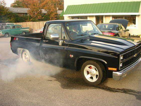 1982 Gmc C/K 1500 Series In Newport News VA - Deer Park Auto