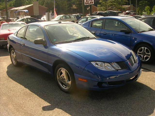 2003 Pontiac Sunfire 2dr Coupe In Newport News Va Deer Park Auto