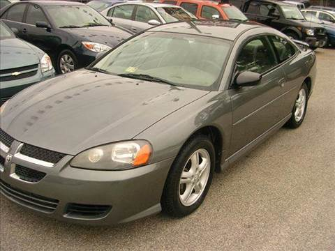 2004 Dodge Stratus for sale at Deer Park Auto Sales Corp in Newport News VA
