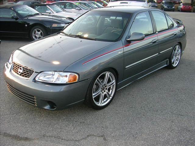 2000 Nissan Sentra XE; CA; GXE   Newport News VA