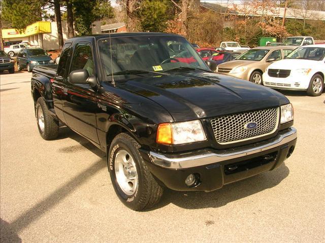 Ford Ranger XL XLT Edge Edge Plus In Newport News VA - 2001 ranger