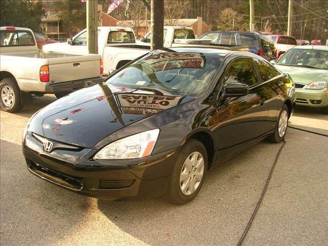 2004 Honda Accord LX 2dr Coupe   Newport News VA