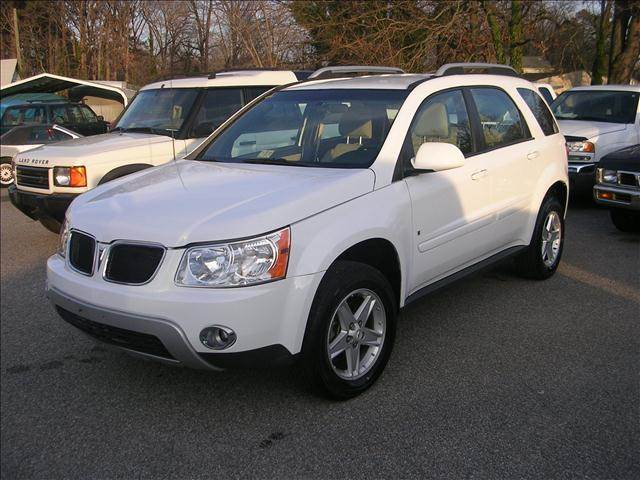 2006 Pontiac Torrent for sale at Deer Park Auto Sales Corp in Newport News VA