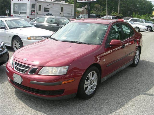 2005 Saab 9-3 for sale at Deer Park Auto Sales Corp in Newport News VA
