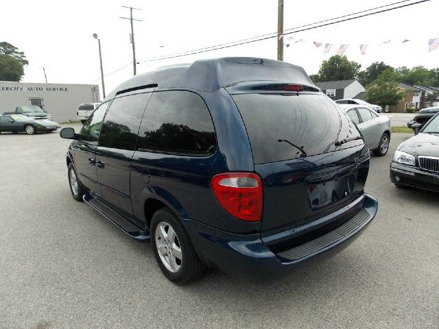2002 Dodge Grand Caravan Sport High Top Conversion In Newport News