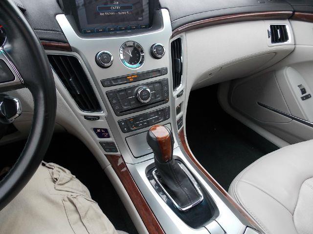 2008 Cadillac Cts 3 6L SIDI with Navigation In Newport News