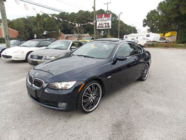 2007 Bmw 3 Series 328i 2dr Coupe In Newport News Va Deer Park Auto