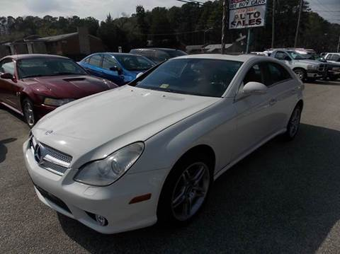 Used mercedes benz for sale in newport news va for Mercedes benz newport news