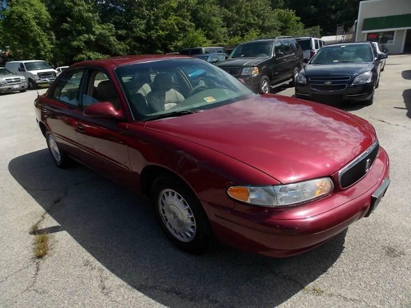 2003 buick century base 4dr sedan in newport news va deer park sold sciox Gallery