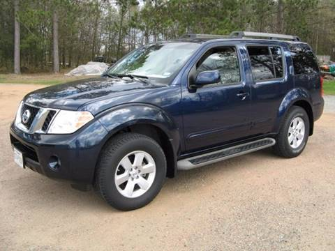 2012 Nissan Pathfinder for sale in Kronenwetter, WI