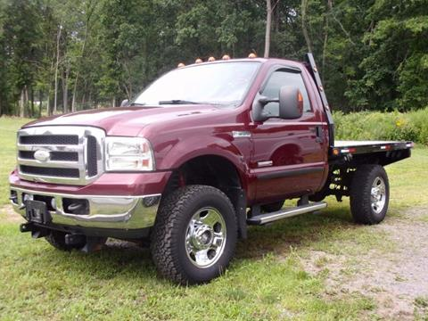2006 Ford F-350 Super Duty for sale in Wantage, NJ