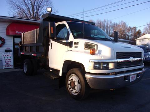 C4500 For Sale >> 2003 Chevrolet C4500 For Sale Carsforsale Com