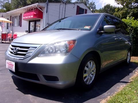 2009 Honda Odyssey for sale in Wantage, NJ