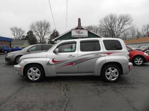 2009 Chevrolet HHR for sale at Car Now in Mount Zion IL