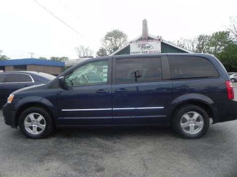 2008 Dodge Grand Caravan for sale at Car Now in Mount Zion IL