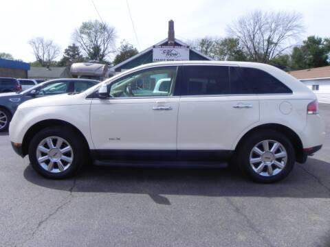 2007 Lincoln MKX for sale at Car Now in Mount Zion IL