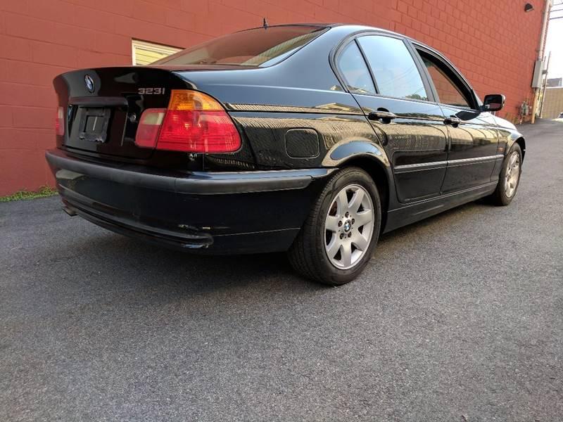 2000 BMW 3 Series for sale at J & T Auto Sales in Warwick RI