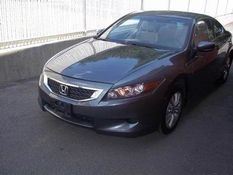 2010 Honda Accord for sale at J & T Auto Sales in Warwick RI
