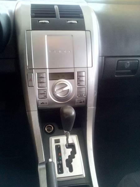2010 Scion tC for sale at J & T Auto Sales in Warwick RI