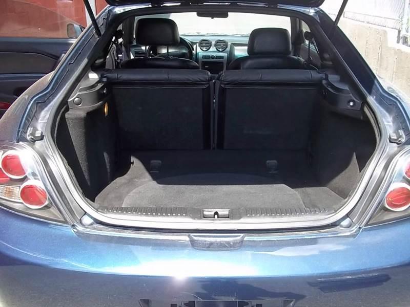 2008 Hyundai Tiburon for sale at J & T Auto Sales in Warwick RI
