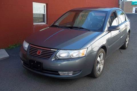 2006 Saturn Ion for sale at J & T Auto Sales in Warwick RI