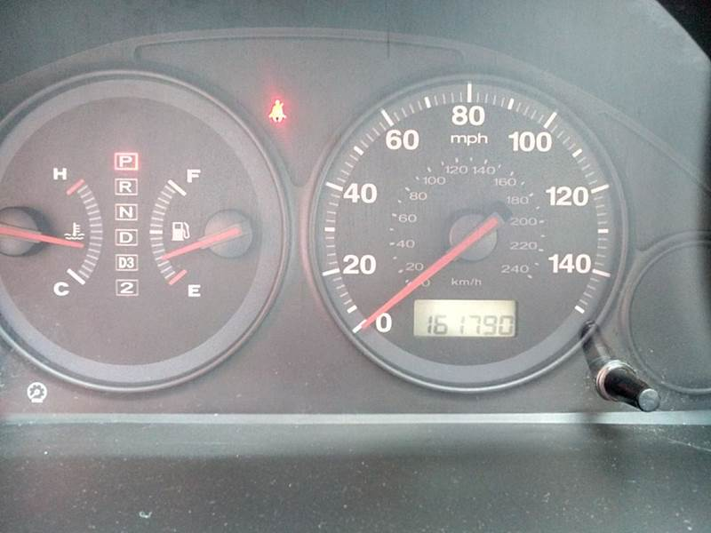 2004 Honda Civic for sale at J & T Auto Sales in Warwick RI