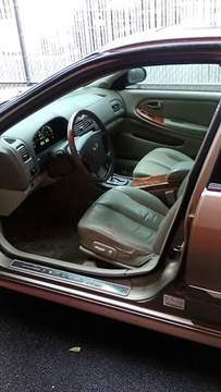 2002 Infiniti I35 for sale in Warwick, RI